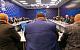 Госдума голосами единороссов приняла во втором чтение закон о трехдневных выборах. На протесты оппозиции не обратили внимание