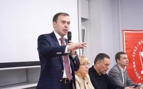 Юрий Афонин: Российские власти не способны решать проблемы страны