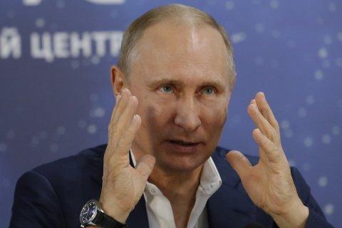 Главной темой избирательной кампании Путина станет бедность и борьба с несправедливостью. Эксперты: Власть принадлежит группе миллиардеров, а обосновывается эта узурпация власти заботой о бедных