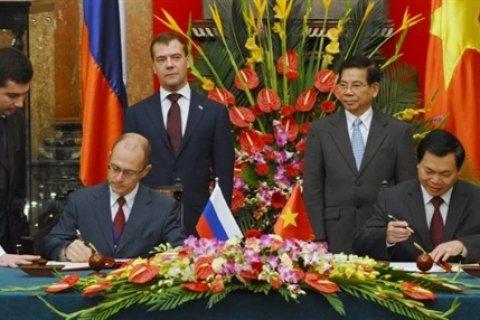 Вьетнам отказался от строительства первой в стране АЭС с помощью России