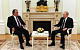Путин и Рахмон обсудили, как обезопасить границу с Афганистаном