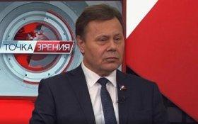 Николай Арефьев: Российское государство отказалось от помощи людям и экономике