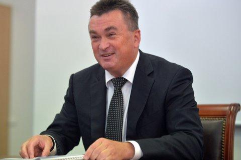 «Губернаторопад» накрыл Приморский край. Путин уволил губернатора Миклушевского