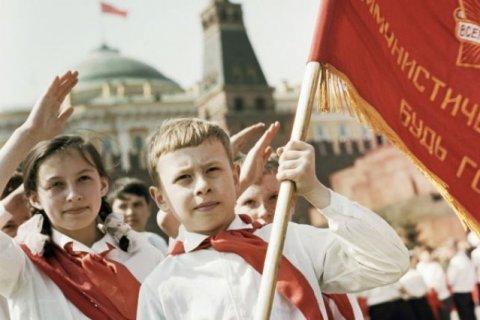 Геннадий Зюганов призвал возродить пионерское движение