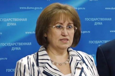 КПРФ требует увеличить минимальный размер оплаты труда до 25 тысяч рублей в месяц