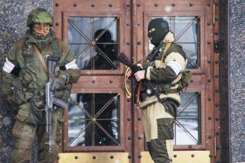 В ДНР заявили об украинских диверсантах в руководстве ЛНР