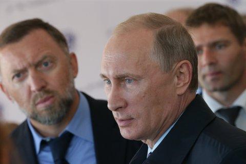 Суд перенес заседание по высказыванию Геннадия Зюганова «бизнес Дерипаски – это афера» на апрель