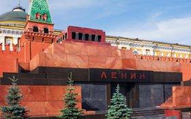 Геннадий Зюганов ответил на предложение выкупить тело Ленина