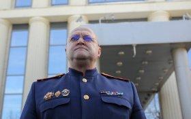 Бывшего начальника московского следствия обвинили в коррупции