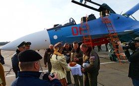 Белоруссии отказалась от размещения российской авиабазы