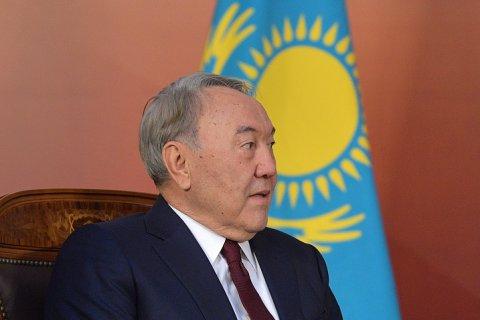 Назарбаев заявил, что «реинкарнации» СССР в виде ЕАЭС не будет