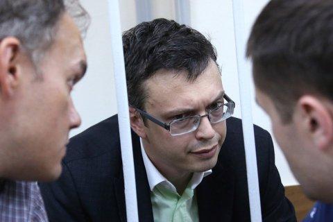В Следственном комитете исчезли материалы по делу Шакро Молодого
