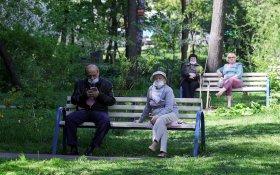 Половина российских пенсионеров ищет работу на полный день