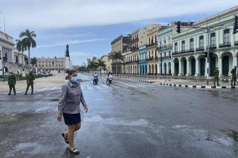 Дмитрий Новиков: Причастность США к беспорядкам на Кубе очевидна