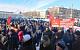 Жители Орска потребовали отставки главы города, а также президента Путина и правительства Медведева