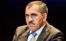 Глава Ингушетии подал в отставку. «Из-за разобщенности народа»
