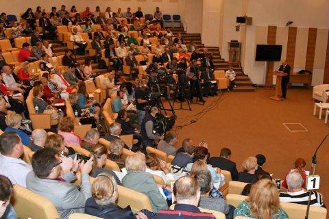 В Госдуме предложили правительству отозвать законопроект по «пенсионной реформе»