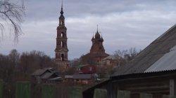 """Специальный репортаж """"Зачем нужны русские храмы"""""""