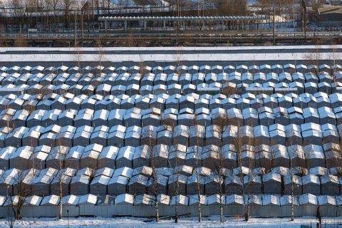 В России предложили устроить «гаражную амнистию». Чиновники против