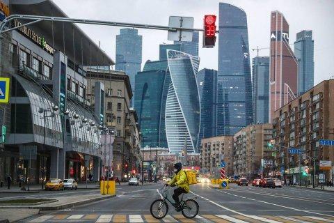 В Москве система здравоохранения работает уже «на пределе»