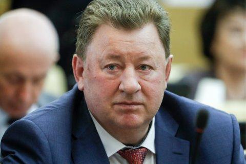 Владимир Кашин: На развитие российского села необходимо выделить не менее 7 триллионов рублей