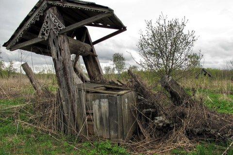 Россия – страна умирающих деревень – Центр экономических и политических реформ