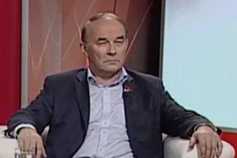 Вячеслав Тетёкин: Население уклоняется от налогов не от хорошей жизни