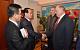 Геннадий Зюганов встретился с послом КНДР