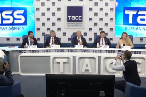 КПРФ не признает итоги выборов в Госдуму по одномандатным округам в Москве