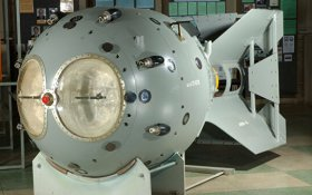 На Украине заговорили о возможности вооружиться ядерным оружием