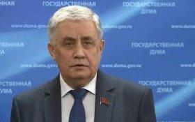 Валентин Шурчанов: Правительство стремится стать кубышкой мировой финансовой олигархии