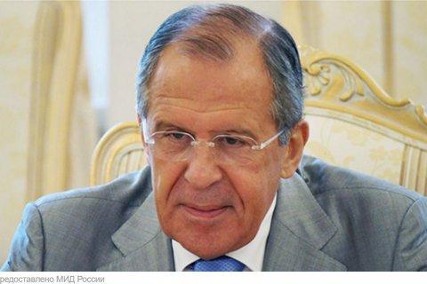 Сергей Лавров: Киев упорно пытается решить конфликт силой