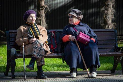 Каждый четвертый россиянин назвал стариков обузой для молодежи