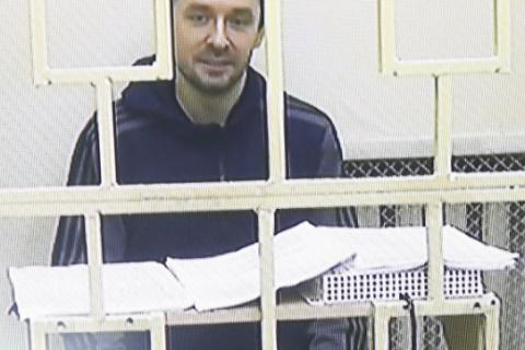 МВД уволило полковника-миллиардера Захарченко