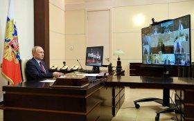 «Не нужно делать вид, что все нормально». Путин наконец-то узнал о катастрофической ситуации с нехваткой коек и лекарств в регионах
