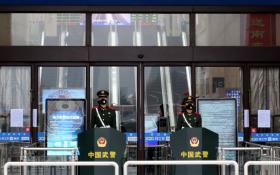 В Китае из-за короновируса изолированы города с населением в 20 млн человек