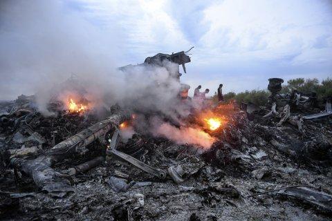 Суд по делу о крушении MH-17 в Донбассе пройдет в Нидерландах