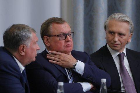 Нефтяники попросят у Владимира Путина дополнительные 3 трлн рублей