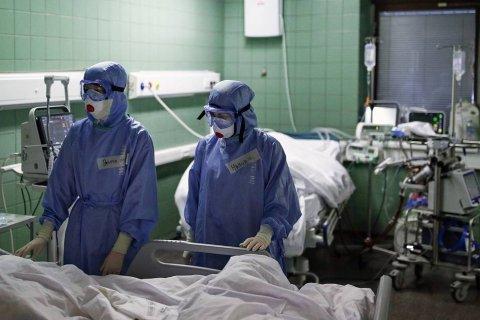 Заболеваемость коронавирусом повышается в 36 регионах