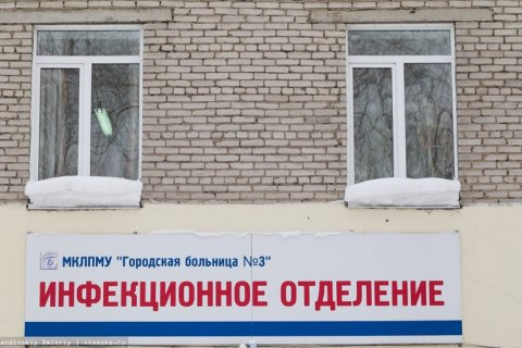 Томский губернатор заявил о вине врачей во вспышках COVID в больницах