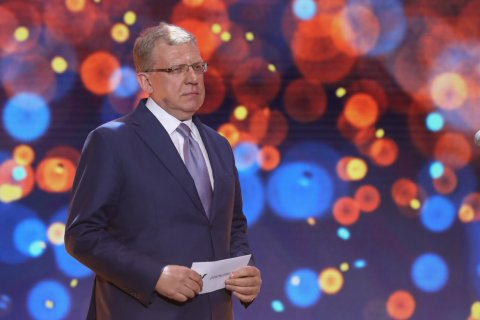 Путин выберет главой Счетной палаты Алексея Кудрина... из четырех кандидатур