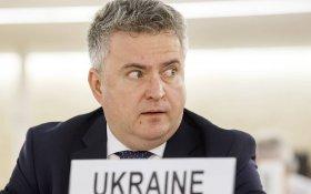 Постпред Украины в ООН заявил, что Гитлер разработал план войны совместно со Сталиным