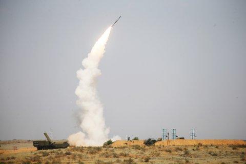Минобороны России пригрозило сбивать американские самолеты в Сирии