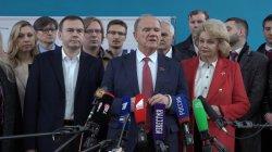 Г.А.Зюганов обратился к избирателям (19.09.2021)