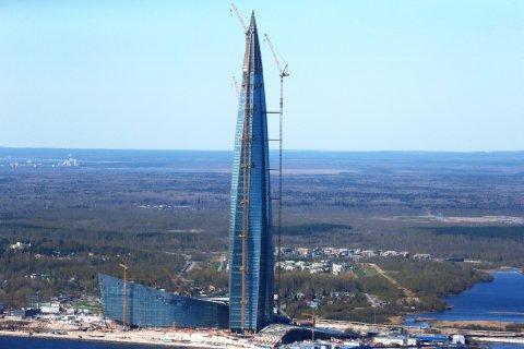 Майские указы будут выполняться не за счет «Газпрома»