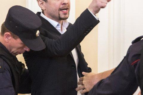 Бывший мэр Ярославля Урлашов получил 12,5 лет колонии