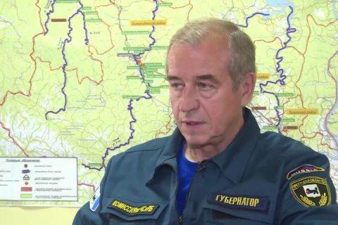Выплаты по 200 тысяч рублей получили почти восемьсот предпринимателей, пострадавших от паводка в Иркутской области