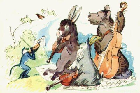 «А вы, друзья, как ни садитесь, Все в музыканты не годитесь». Министра здравоохранения и руководителя Росздравнадзора поменяли местами