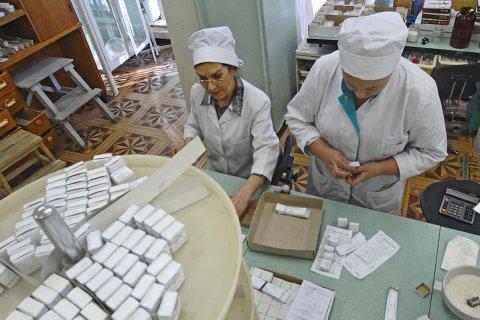 Правительство решило отпустить цены на жизненно необходимые лекарства