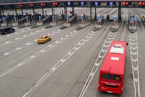 На платную трассу Москва-Казань потратят 650 млрд рублей — в два раза больше, чем на Крымский мост